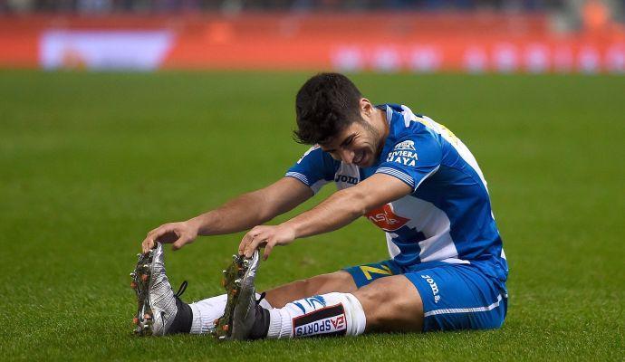Valencia, arriva un giovane dal Real Madrid
