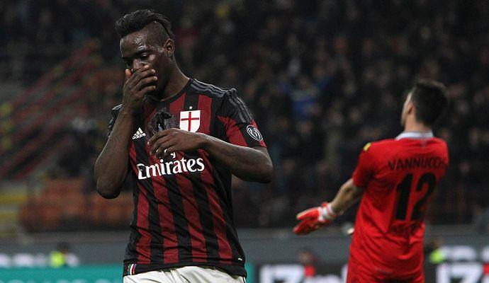 Milan, Balotelli non sarà riscattato