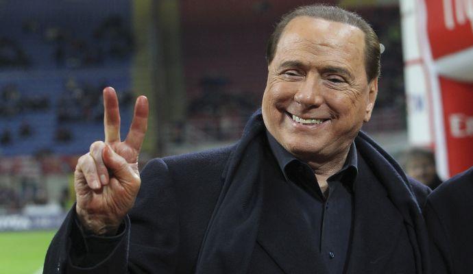 Milan: Berlusconi esaminerà il dossier del gruppo cinese-statunitense