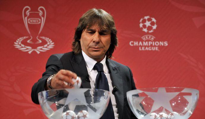 Roma, anche Conti si scusa per il dito medio allo stemma del Liverpool: 'Gesto privato, me ne scuso'