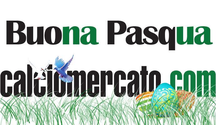 Auguri di buona Pasqua. Il Milan è sul filo del rasoio...