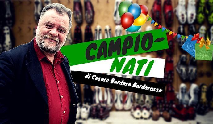 Campio-nati il 21 aprile: auguri a Toninho Cerezo, 'Er Moviola' Andrade, Matteoli, Valdifiori, Braida e... Fica