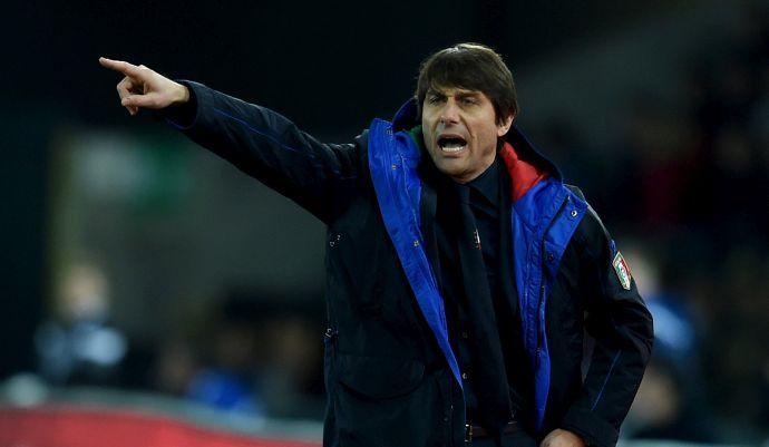 VIDEO Italia, Conte: 'Darò tutto fino alla fine'