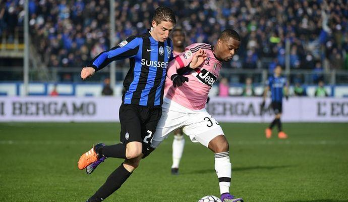 Juve e Sassuolo, sfida al Napoli per Conti