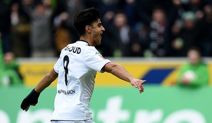 Terza Maglia Borussia Dortmund Mahmoud Dahoud