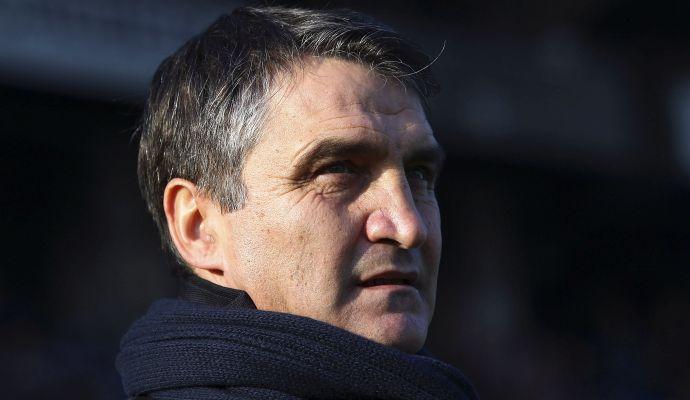 Udinese, De Canio: 'Giocato con intelligenza, spirito giusto per salvarci'
