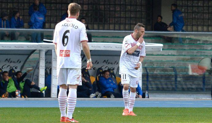 CM STADIO: Carpi-Genoa 4-1, Di Gaudio commenta il gol