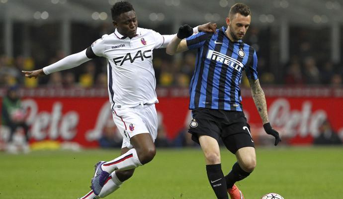 Bologna, scout del Manchester United al Dall'Ara