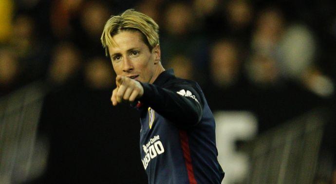 Torres vuole chiudere la carriera all'Atletico