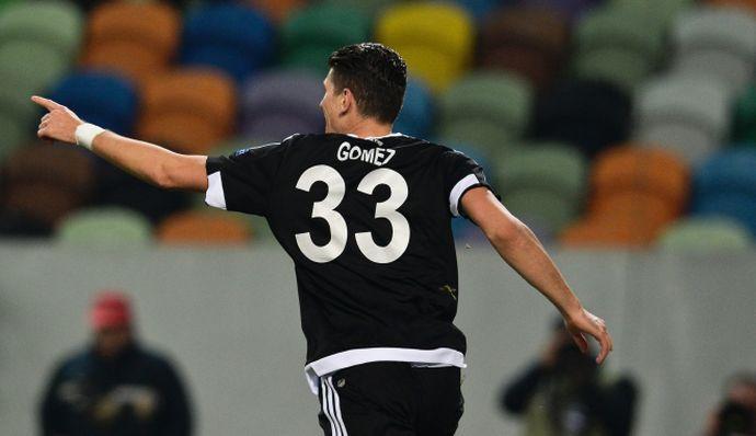 Gomez spaventa il Besiktas e la Fiorentina potrebbe ritrovarselo a conto spese
