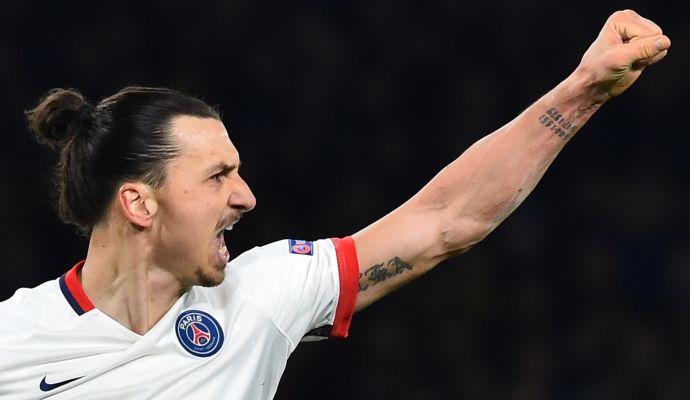 VIDEO Statistiche Ligue 1: Ibra supera... se stesso