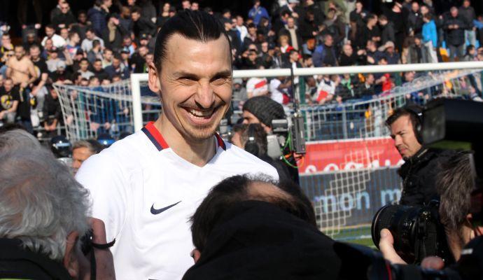 Ibra, parole di addio al PSG. A chi servirebbe di più in Serie A?