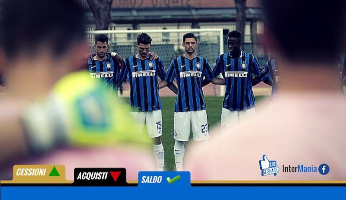 Inter, credi nei tuoi giovani!