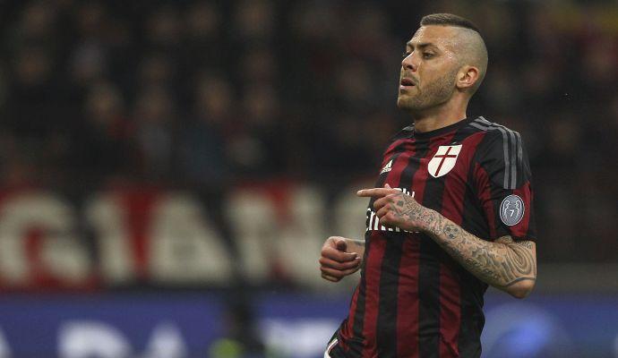 Convocati Milan: torna Menez, out Luiz Adriano