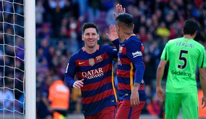 Barcellona, Neymar: 'Con la dirigenza attuale non torno al Santos'