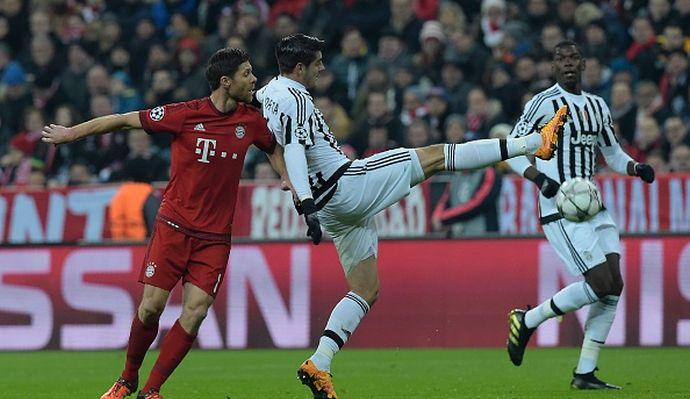 Anche il Bayern Monaco su Morata