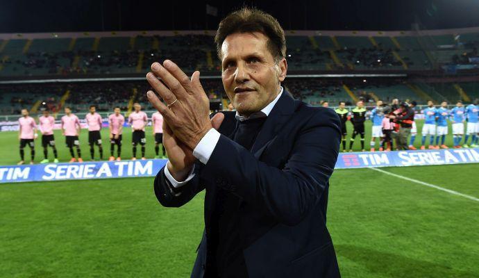 Cesena-Avellino, le formazioni ufficiali: Jallow e Cacia sfidano Ardemagni e Morosini