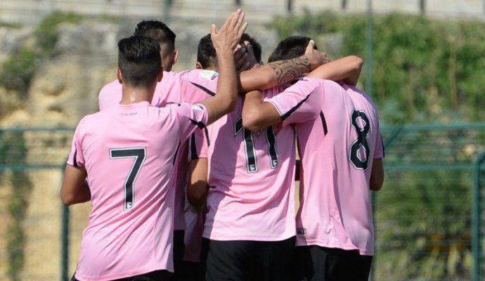 Viareggio: Juve e Palermo in finale