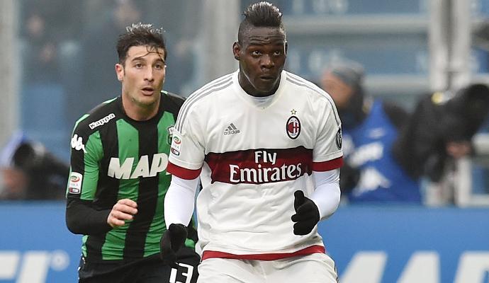 Sassuolo, Peluso: 'Sorpassare il Milan? Un sogno'