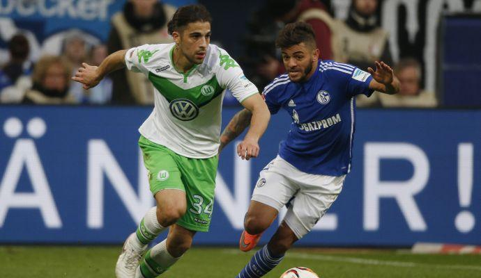 PSG: piace un terzino del Wolfsburg