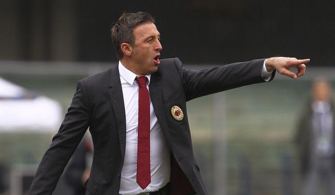Sakic: 'Milan grande occasione per Mihajlovic, ma non è andata come ci si aspettava'