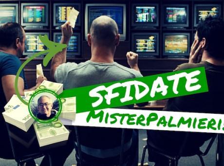 CM Scommesse, sfida a Mister Palmieri: CUCUBAU77 da record, ecco i vincitori del weekend!
