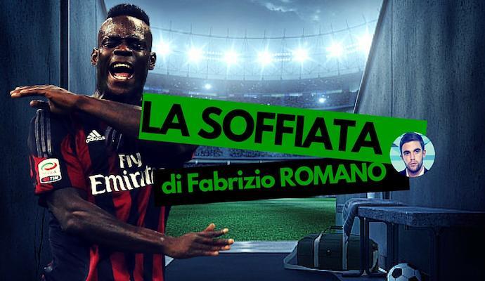 Contatto col Liverpool: il Milan dice no all'acquisto di Balotelli