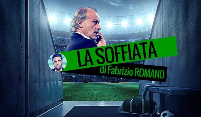 Sabatini e il Milan: la mossa di Pallotta