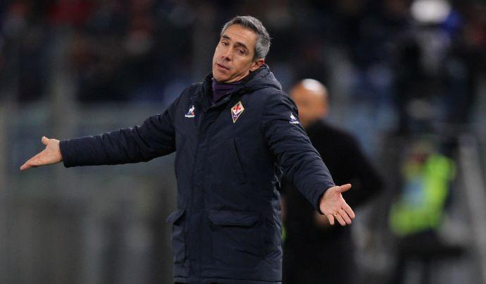Fiorentina, anche il Porto su Paulo Sousa