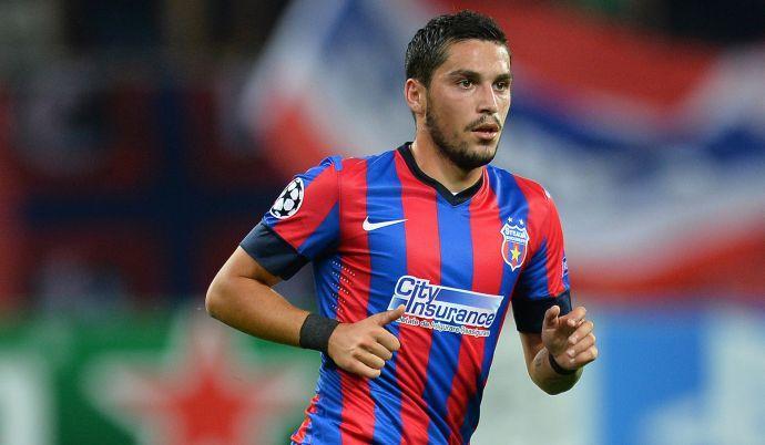 Steaua: 'Pago il Milan se prende Stanciu'