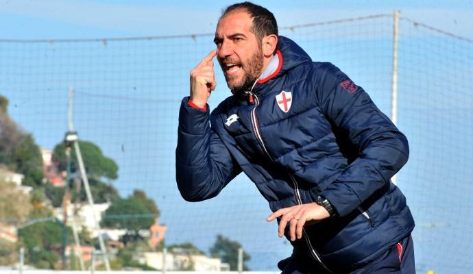 Genoa Primavera: l'esordio di Alessio Girgi