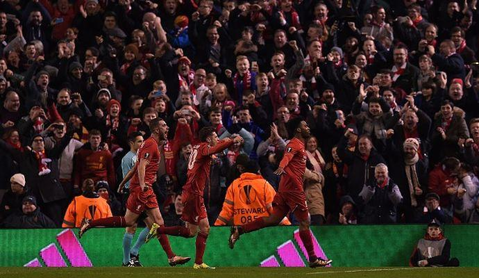 Europa League: Shakthar e Dortmund tris. Liverpool-United 2-0, Villarreal ok