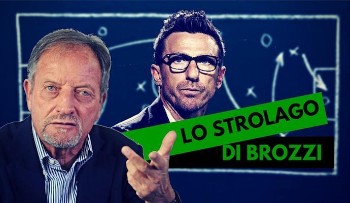 Ulivieri a CM: 'Di Francesco da Milan, non si faccia mettere in piedi in testa'