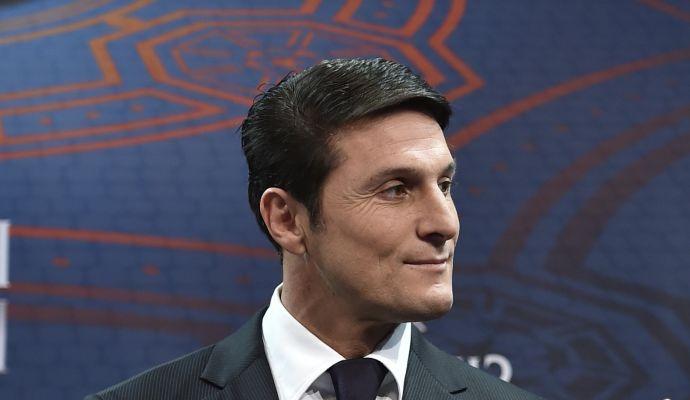 Zanetti: 'Con Thohir e Moratti un'Inter sempre più forte. E con un nuovo partner...'