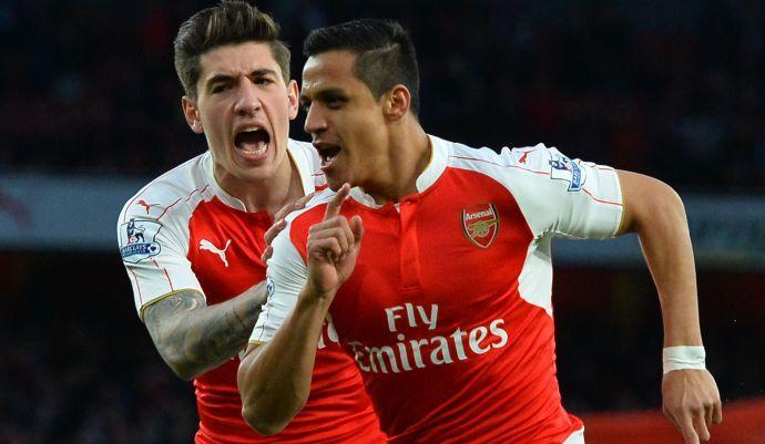 Arsenal, in arrivo tre super rinnovi