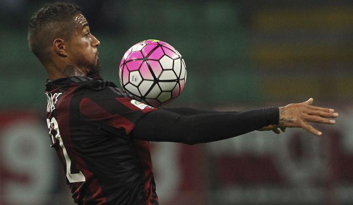 Milan, le pagelle di CM: Boateng flop