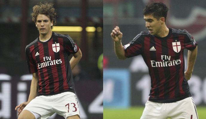 Milan, ora fidati di Mauri e Locatelli