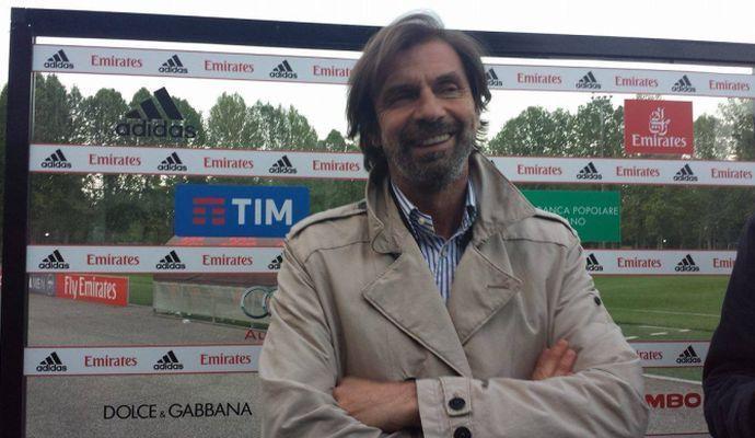 Milan, senti Galli: 'I tanti infortuni non possono essere solo casualità'