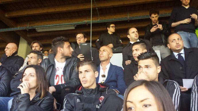Ex Milan, Maiorino: 'Suso? Lo prendemmo per pochi spiccioli. Sarri fu a un passo'