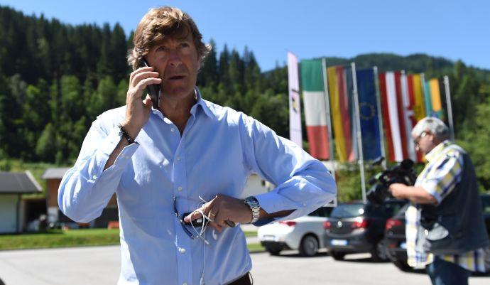 Udinese, Gerolin: 'Delneri è saldo, la cessione di Thereau...'