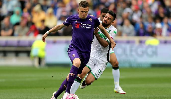 Delio Rossi: 'Ilicic può restare benissimo alla Fiorentina'