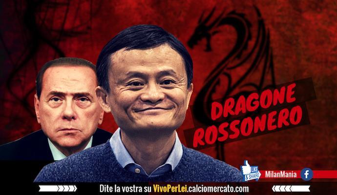 Jack Ma vuole il Milan: l'ex insegnante diventato l'uomo più ricco d'Asia