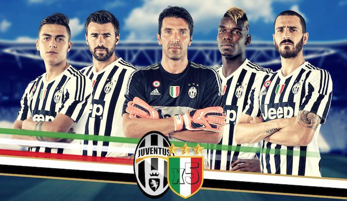 Il pagellone Bianconero