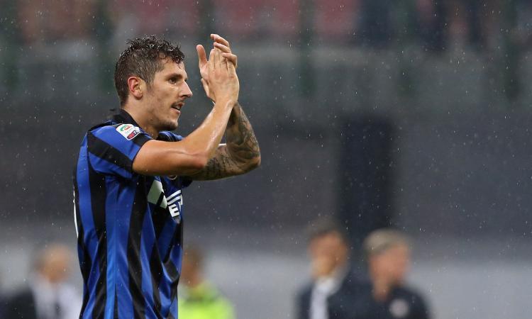 Inter, Jovetic: 'L'Europa League è un passo avanti rispetto all'anno scorso'