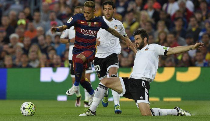 Barcellona, Neymar dovrà essere venduto