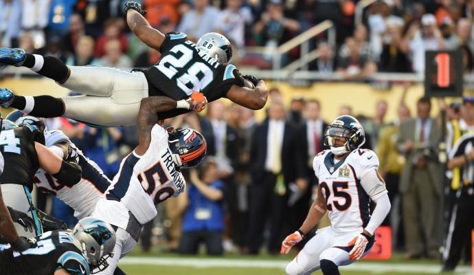 Che SuperBowl è stato quello di Patriots-Rams