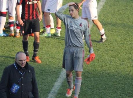 Giovanni Galli: 'Milan, Plizzari deve andare'