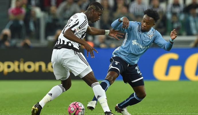 Lazio, infranto il piccolo record biancoceleste