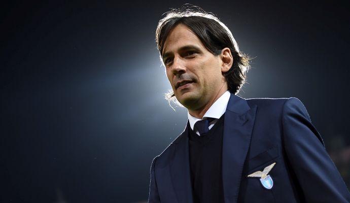 Laziomania: lo chiamavano Simone Inzaghi