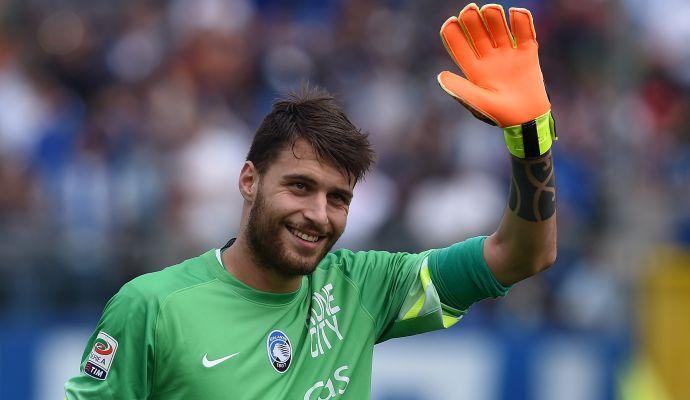 Sportiello, sfida Inter-Napoli: le ultime